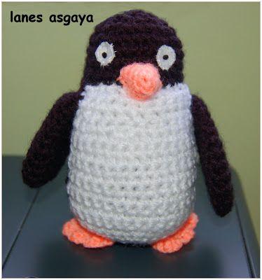34 best mis amigurumis images by Lanes Asgaya on Pinterest | Amigos ...