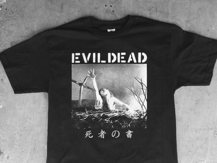 Le livre des morts : Maryse / Dropdead - croûte Punk Tee Shirt par monstersoutside sur Etsy https://www.etsy.com/fr/listing/209235863/le-livre-des-morts-maryse-dropdead