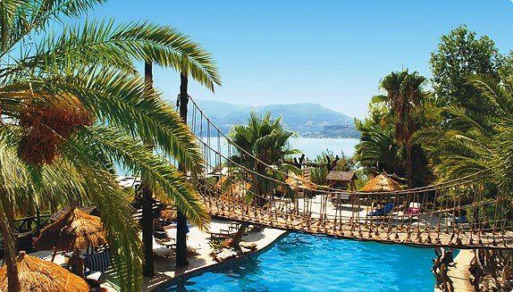 - Grecos - Wielkie greckie wakacje! Kefalonia, Lefkada, Chalkidiki, Kreta, Rodos, Kofru, Kos, Zakynthos