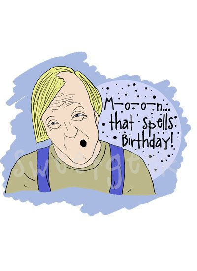Stephen King's The Stand birthday card Best birthday card ever! I have to get or print this for my dad's birthday