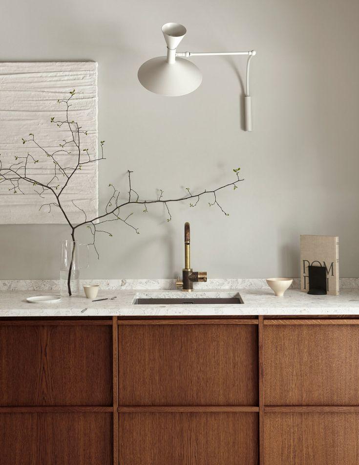 39 besten küchen Bilder auf Pinterest   Küchen modern, Die küche und ...
