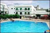 Hostal Norte - Ibiza