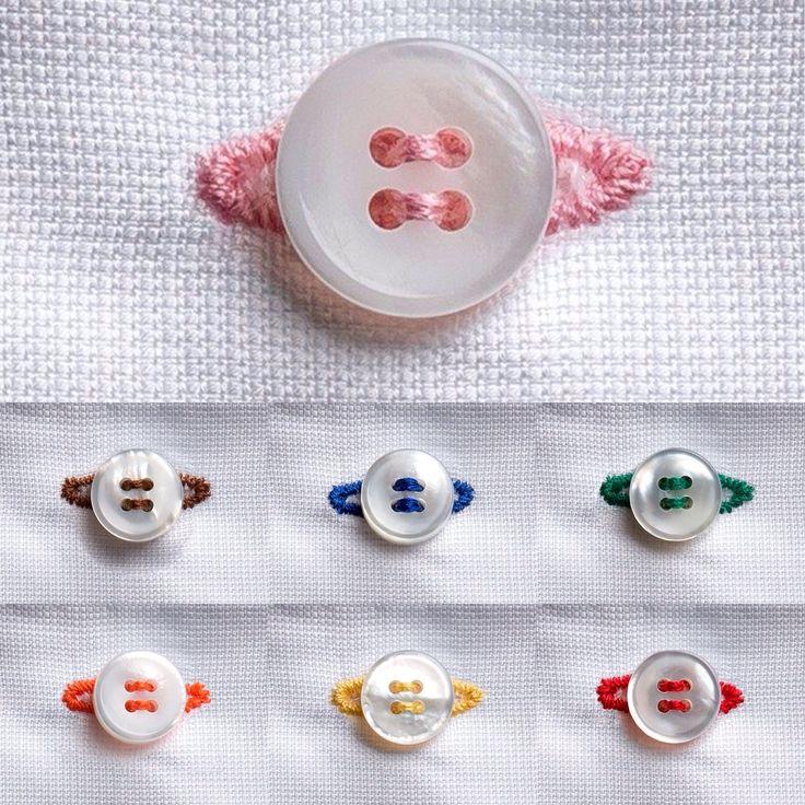 Friday! Sette colori per una settimana da personalizzare in base al mood del momento. Pochette Seven Days di Eyelet Milano #eyeletmilano