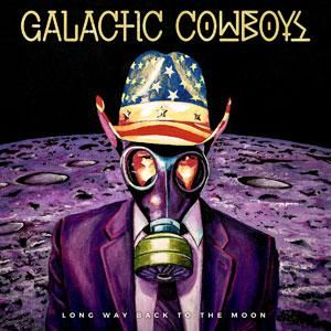 """Galactic Cowboys NEWS/ Vidéo """" Internal Masquerade""""  ICONIC ALT-ROCK GALACTIC COWBOYS ANNOUNCE LONG WAY BACK TO THE MOON  Re-forming After Almost 20 Years with All Original Members Nov. 17th Release on Music Theories Recordings/ Mascot Label Group  First video for Internal Masquerade  https://www.youtube.com/watch?v=tK2fbpIOG3s&feature=youtu.be  Houston, Texas, USA—Galactic Cowboys has always been a musical enigma. Hailing from Houston, Texas, the band combined melodic thrash, progressive…"""