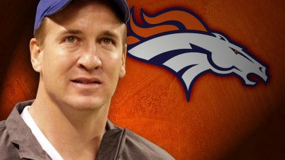 peyton manning | Peyton Manning: How will Broncos injuries affect his 'fresh start ...