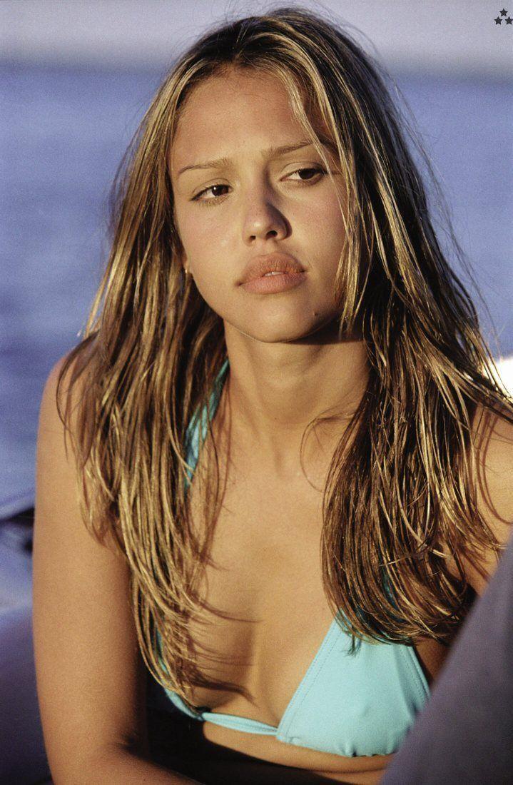 Are Jessica alba look a like sex you