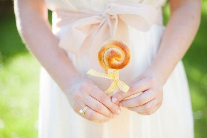 Styled Wedding Shoot – Rezept Nummer 2 – Klitzekleine Zimtschnecken alla Daniela Klein