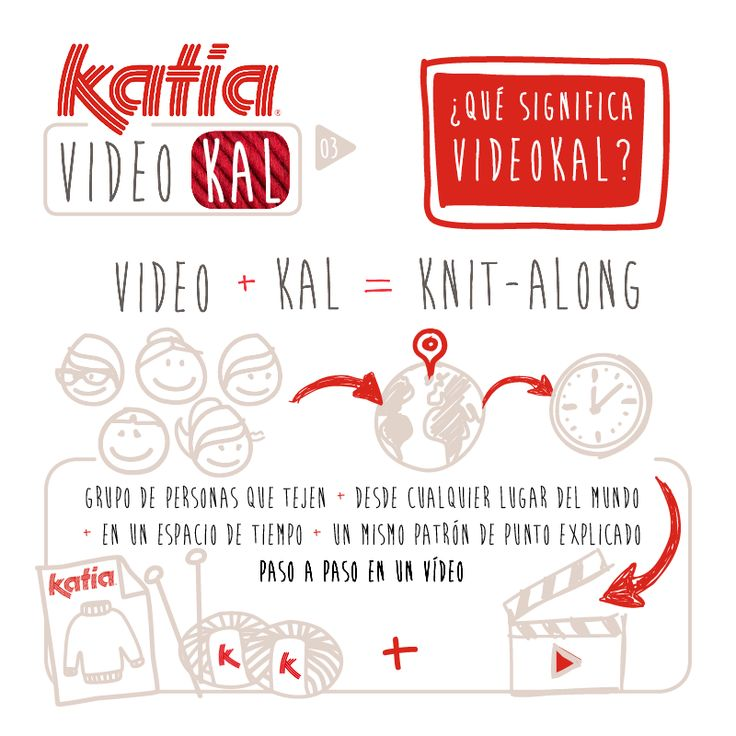 Katia VideoKAL noviembre: bolso North
