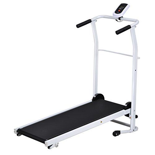 Special Offers - Wakrays Portable Folding Mechanical Easy-Up Manual Treadmill Cardio Fitness Exercise Running Machine Home Gym Treadmill - In stock & Free Shipping. You can save more money! Check It (February 14 2017 at 07:15PM) >> https://bestellipticalmachinereview.info/wakrays-portable-folding-mechanical-easy-up-manual-treadmill-cardio-fitness-exercise-running-machine-home-gym-treadmill/