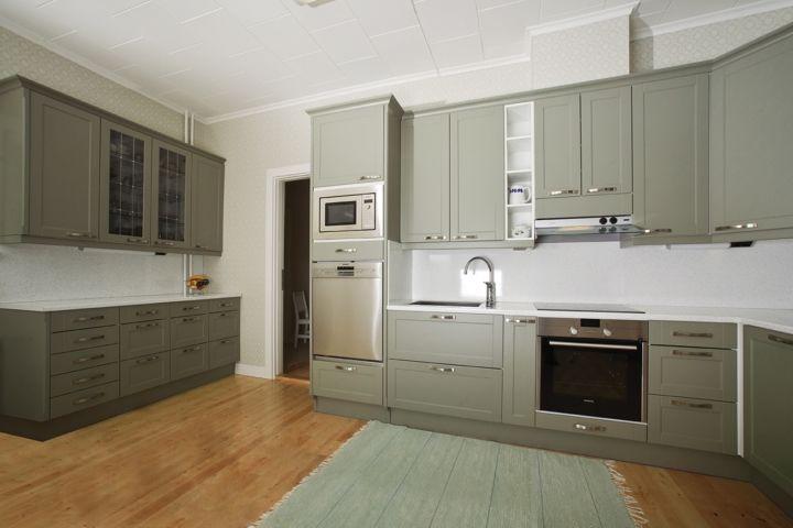 Olive-Keittiöt kuvagalleria, kylpyhuone- ja keittiöremontit