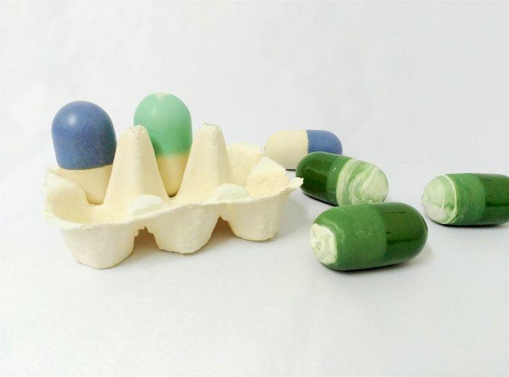 Cerámica huevera -  Ceramics