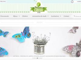 Bulles de Citron Design : la décoration girly • Hellocoton.fr