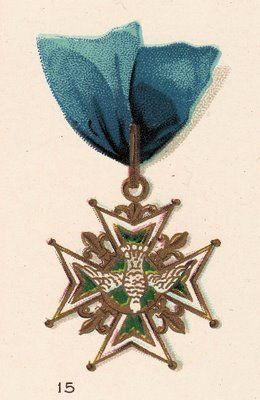 French order of the Holy Ghost