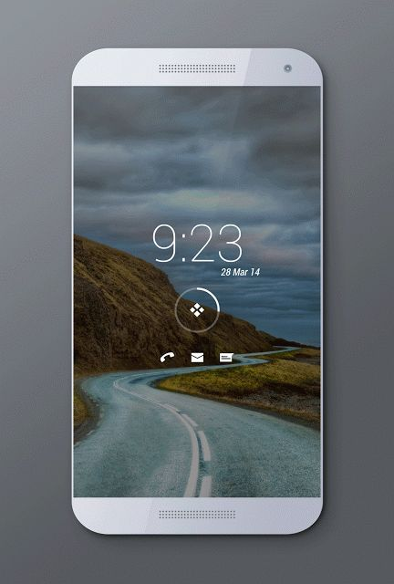 Svartling Network: Here is a Nexus 6 concept that looks like it's made by HTC - personally I think it will be based on the LG G3