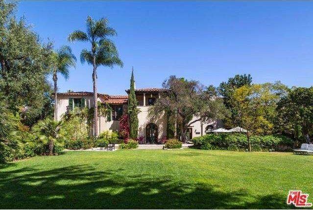 Melanie Griffith & Antonio Banderas List LA Estate for $16.1M | Zillow Blog