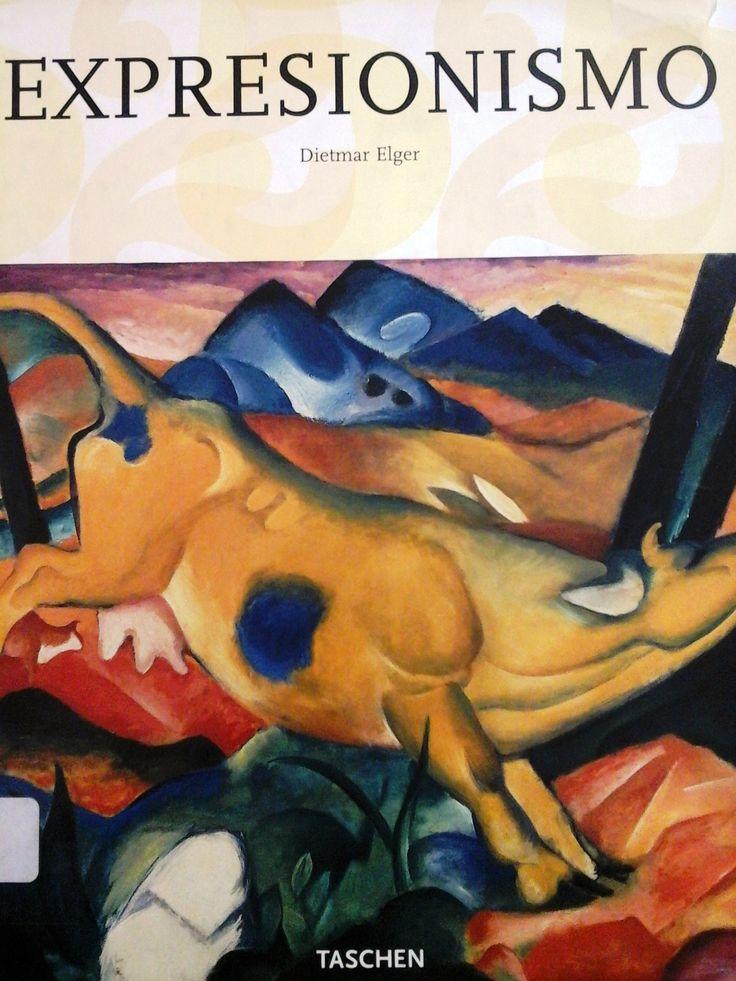 Elger, Dietmar.  Expresionismo: Una Revolución Artística Alemana. 1ª ed. Korea: Taschen, 2007. Disponible en la Biblioteca de Ingeniería y Ciencias Aplicadas. (Primer nivel EBLE)