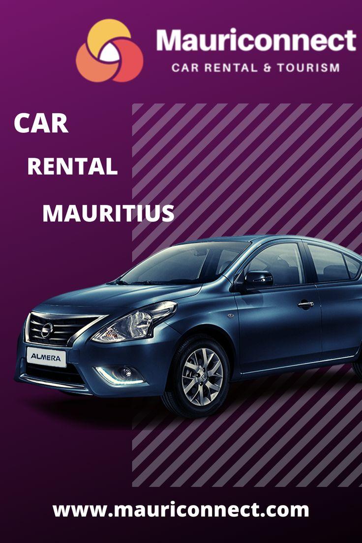 Mauriconnect24 in 2020 Airport car rental, Car rental, Car