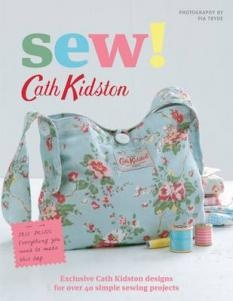 Cath Kidston is one of the UK's best loved designers and is renowned for her vintage inspired prints for the home. She has been awarded an MBE for service to business. Cath's bestselling, practical books teach even the beginner to knit, sew, make beautiful objects for the home or as gifts.