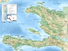 List of natural disasters in Haiti - Wikipedia