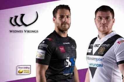 Widnes Vikings VS Hull FC live stream
