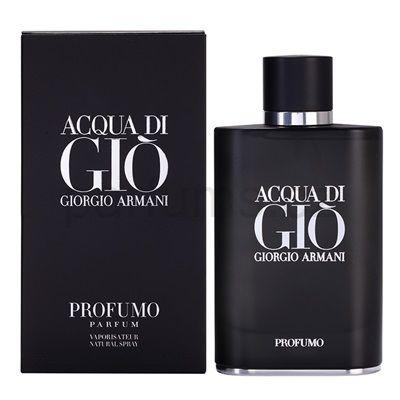 Armani Acqua di Gio Profumo parfemovaná voda pro muže | parfums.cz