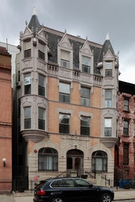 Bedford-Stuyvesant Historic District Triples in Size - NYTimes.com Wow