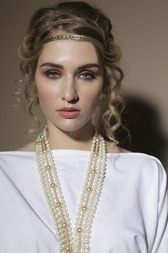 Ancient Greece Special thanks to Anna Mandreka  Athensfashionclub Fashion School Elia Kanaki