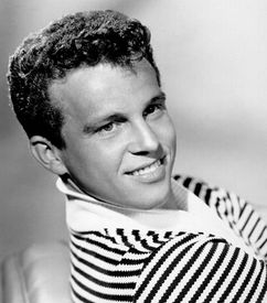 there! i've said it again, bobby vinton