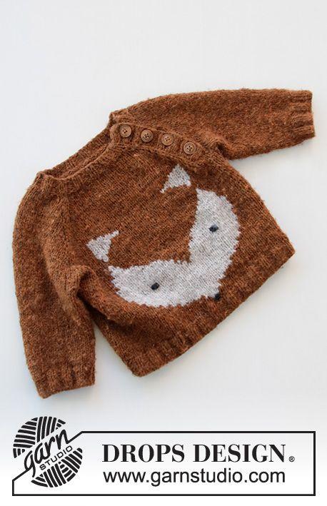A Little Kindness Monster Free Knitting Pattern