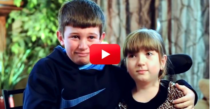 The Love These Siblings Share Is Beautiful. I Held Back Tears At 1:48!   The Autism Site Blog