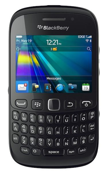blackberries allow for the cheapest data plans in Zambia. I need one unlocked.