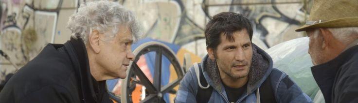 Lagarder Danciu, el activista rumano que defiende a los sintecho en España