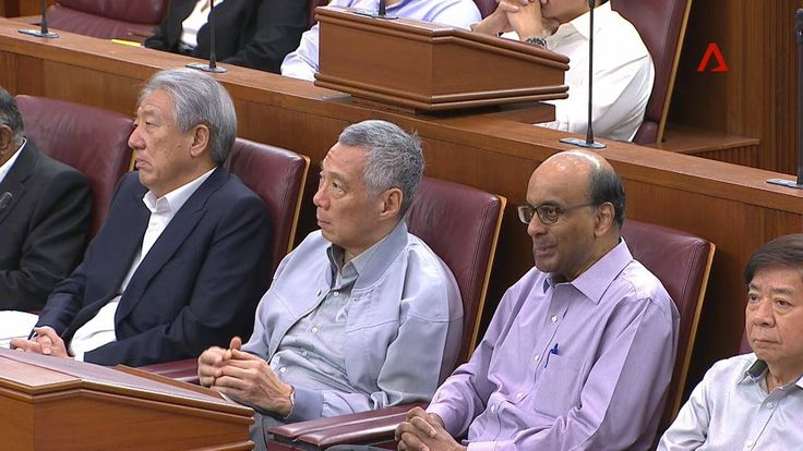 VIDEO: PM Lee Hsien Loong had put country before self and family interest in his handling of Oxley Road house, ESM Goh Chok Tong explains.  LIVE UPDATES: https://cna.asia/2tkKGT4