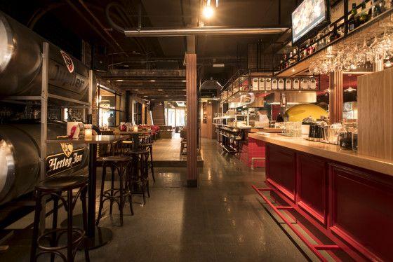 h32 oss designedbeers|brickworks. project: www.h32.nl design