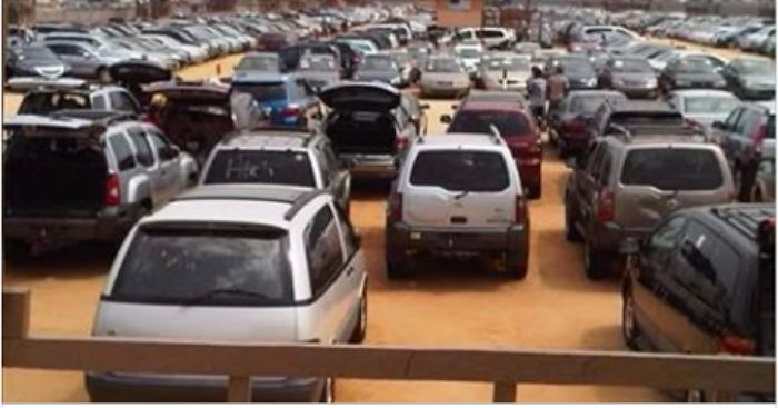 Customs to give seized vehicles to 43 Nigerians under new auction platform