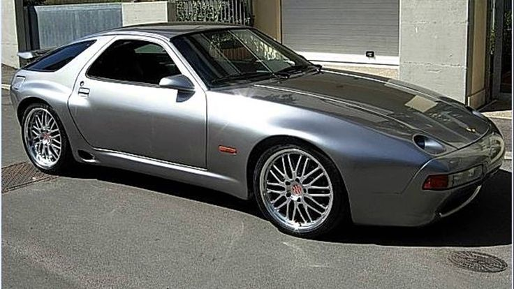 porsche 928 custom body kit - Google Search