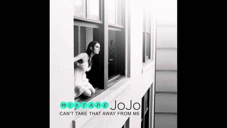 JoJo's New Song 'In the Dark' - Official Version