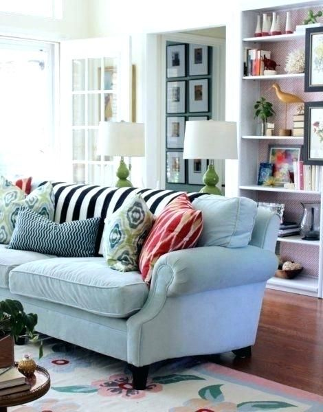 Baby Blue Couch Home Wallpaper Light Blue Couch Living Room Small Home Remodel Ideas Baby Blue Couch Colour Sch Home Living Room Home Decor Living Room Designs