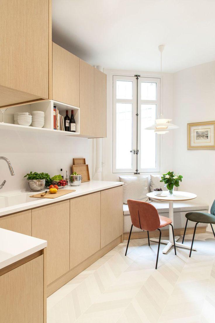 Coin cosy espace cocooning pr s de la fen tre inspiration d co par c t maison coin salle - Maison de la hongrie paris ...
