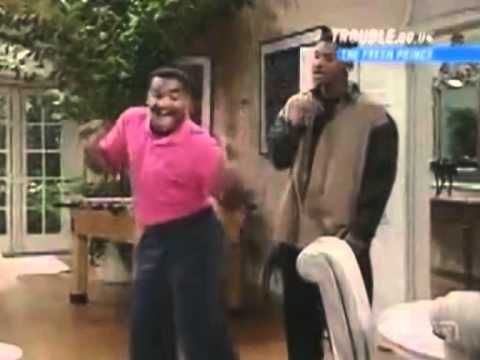 "Carlton Dance Mambo no 5 - YouTube.  Watching ""The Carlton"" always makes my day ridiculously better."