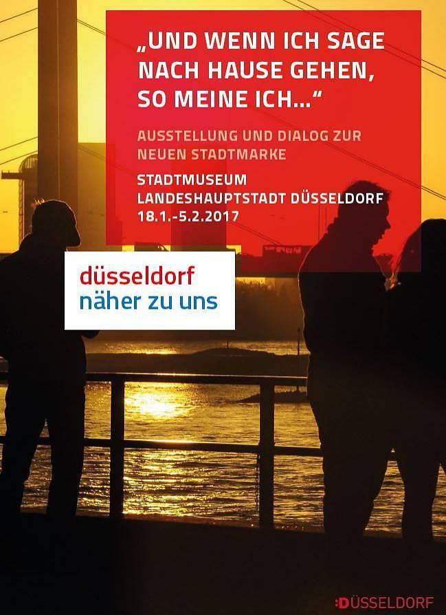 Die neue Dachmarke folgt einer alten Weisheit: Mit dem kleinsten gemeinsamen Nenner kann man keine große Rechnung aufmachen. Hätten die Entwickler versucht, Düsseldorf auf einen Schwerpunkt, einen Slogan oder ein Logo zu bringen, wären sie gescheitert.