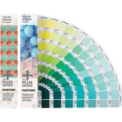 pantone gp6102n color bridge set coatd uncoatd continue to the product at the image link