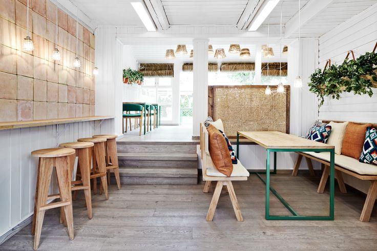 Vino Veritas Eco-Gastrobar in Oslo ProvesDesign Merges Cultures - http://freshome.com/vino-veritas-eco-gastrobar-oslo-design-merges-culture