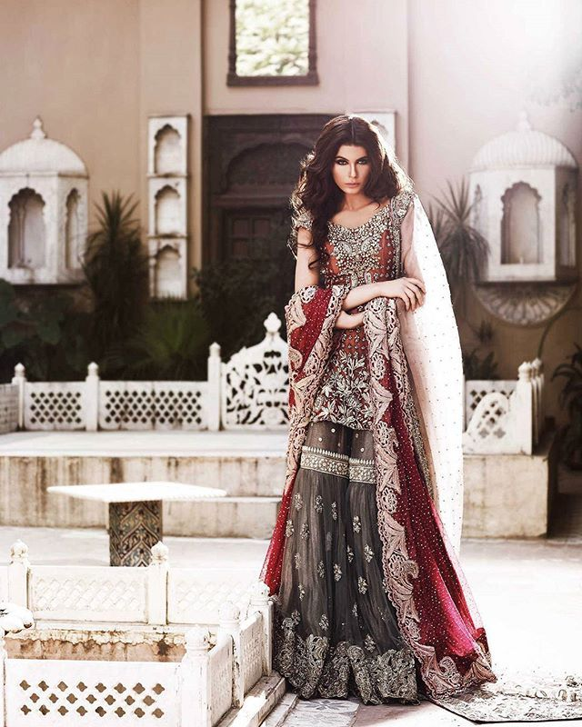 Èlan Pakistani couture