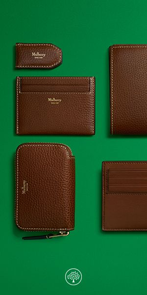 Shop iconic bags to timeless accessories - find the perfect gift for your loved one this Christmas at Mulberry.com.