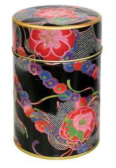 Naomi BLACK 150g canister