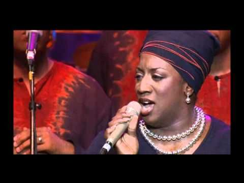 These Nails (with Intro) - Donald Lawrence & the Tri-City Singers