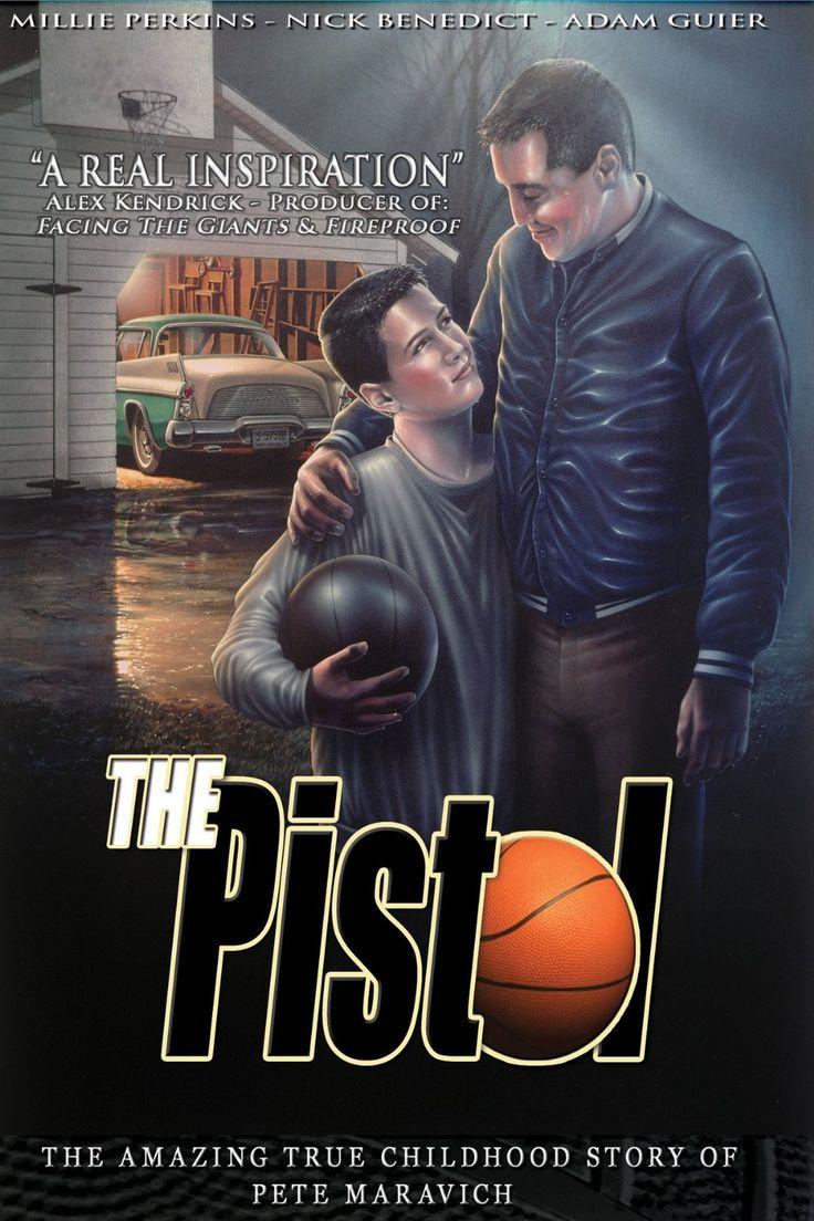"""129 best """"PISTOL"""" PETE MARAVICH !!....MY CO-FAVORITE ..."""