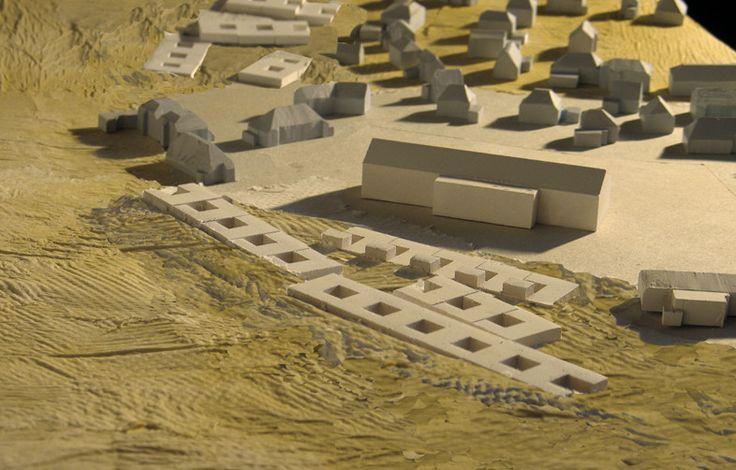 Variantenstudie voor woningbouw aan duinrand, i.o.v. Bemog Projectontwikkeling…