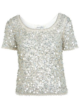 how chic and glam is this sequin shirt!?: Sequins Shirts, Sparkly Tops, Outro Tops, British Fashion, Lush Thread, Embellishments Tops, Disc Embellishments, Selfridge Disc, Dreams Closets